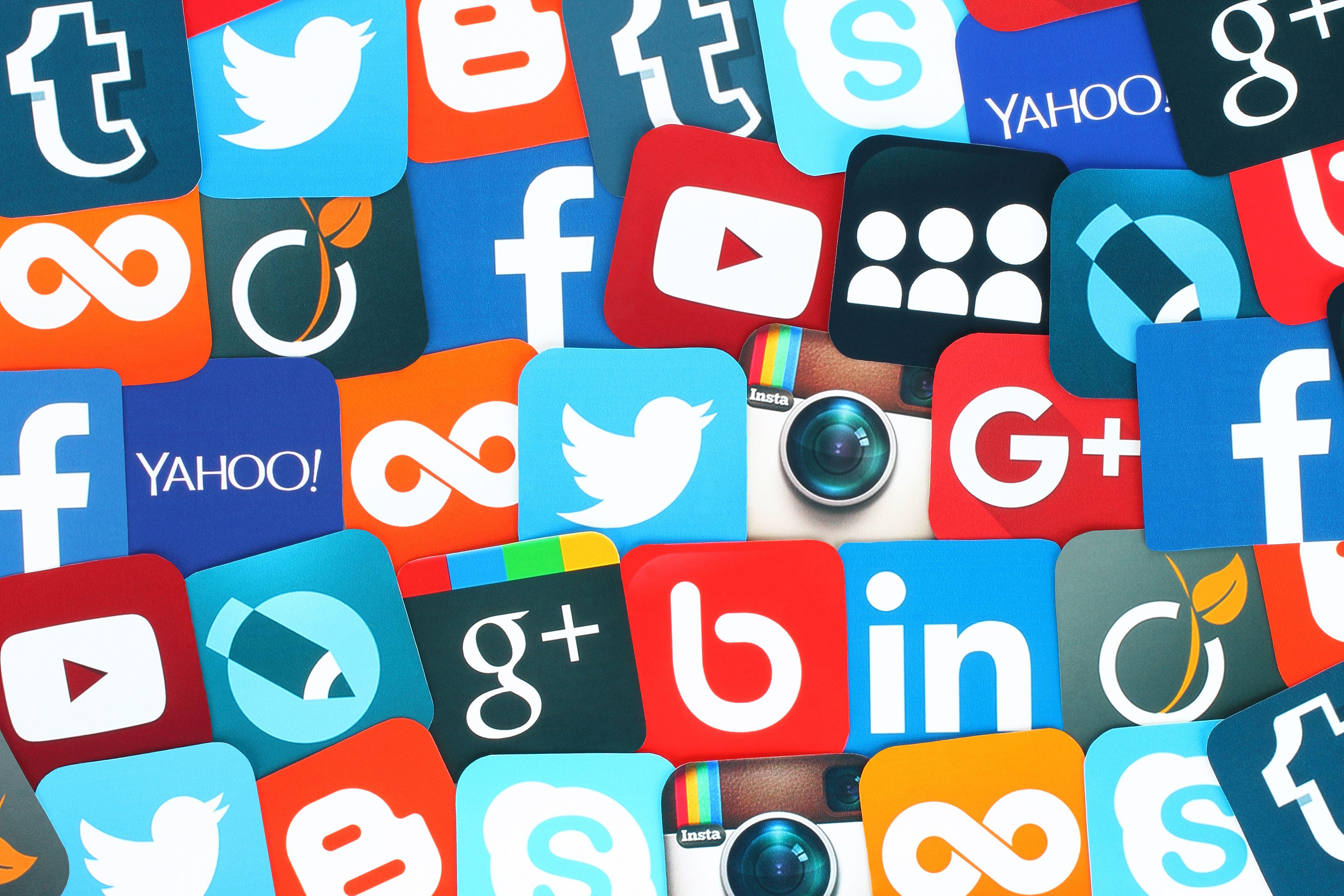 New Social Media Crash Course